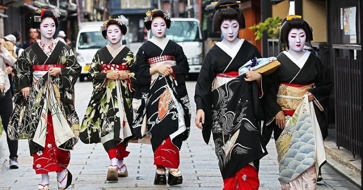 去京都旅遊別再擅闖私有地、看到藝伎就拍照:私有路段禁拍照違者將罰款一萬日圓