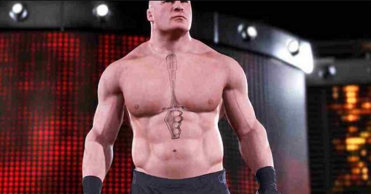 連Sony都表示可退款的《WWE 2K20》的Bug到底有多荒謬?網友剪輯Bug合輯影片笑到歪腰
