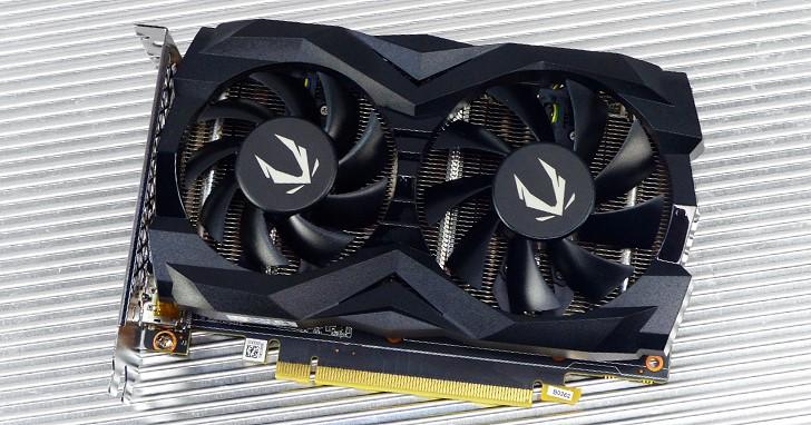 讓圖靈再次 Super!ZOTAC Gaming GeForce GTX 1660 Super 6GB 192bit GDDR6 顯示卡評測