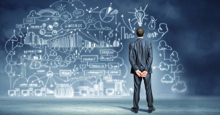 Gartner:企業須找到科技平衡點,才能在變動環境中求勝