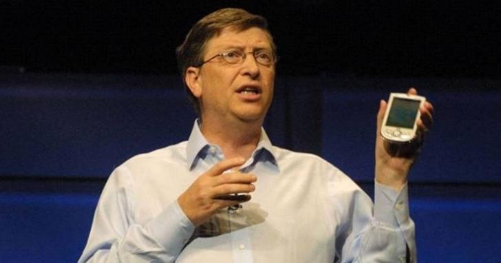 比爾‧蓋茲表示:如果不是反壟斷調查,現在領導手機系統市場的就是Windows