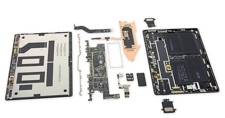 7 年後,Surface 的使用者終於可以自行升級 SSD