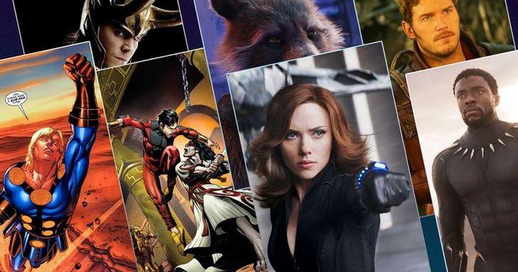 Disney+強打「緋紅女巫和幻視」、「洛基」,故事連接電影奇異博士續集,未來漫威電影想看懂需訂閱