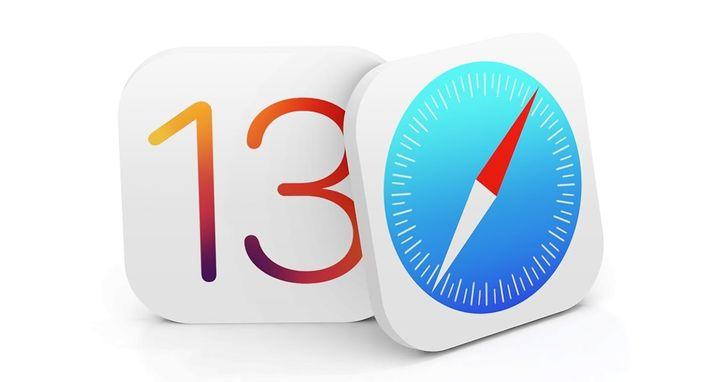 iOS版Safari瀏覽器新功能:新增個人化設定,調整上傳照片的大小