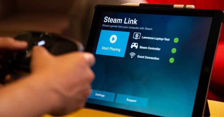 Steam 也將推出雲端串流遊戲服務,不用升級電腦也能玩3A大作時代還有多遠?