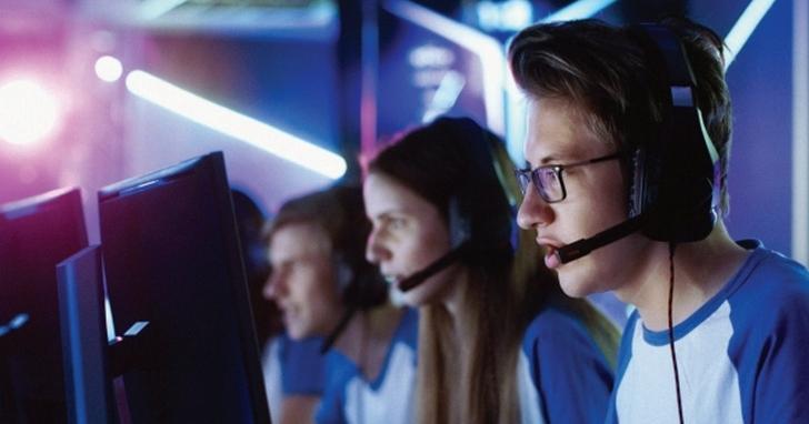 趨勢科技研究發現,電競產業面臨日益升高的網路威脅