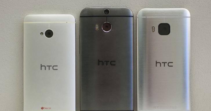 HTC 主管問如果推復刻版手機要選哪一支?網友回覆最想看到的是......