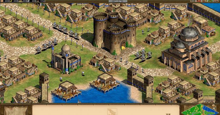 等燈!《世紀帝國》系列至今超過 20 年,這些作品你都玩過嗎?