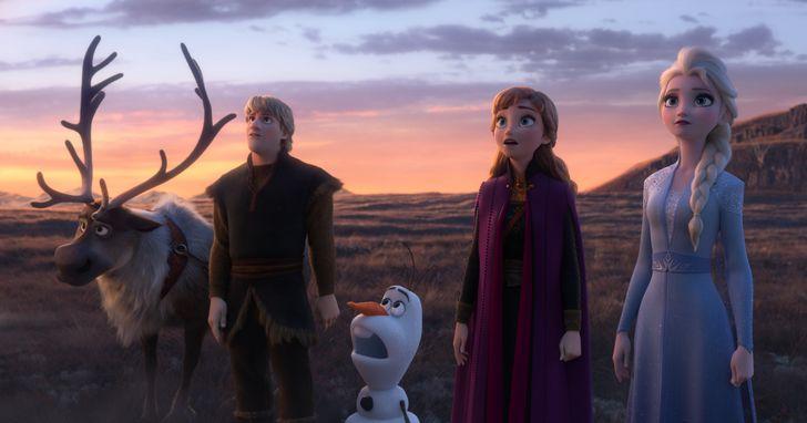 艾莎魔法從何而來?《冰雪奇緣2》解開世紀之謎!