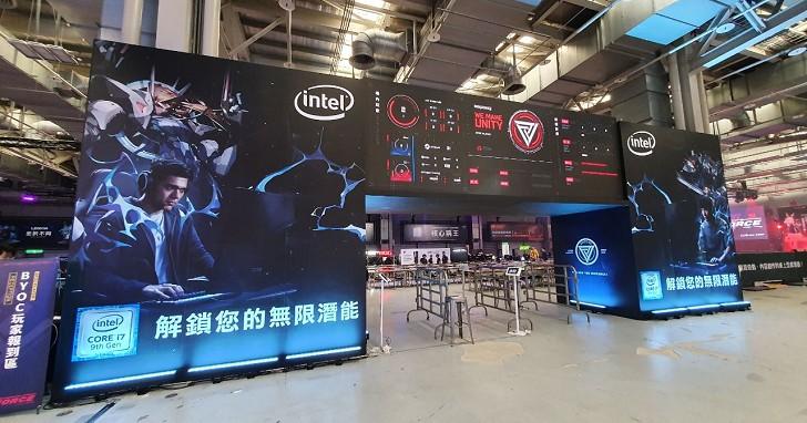 邁入第六年!WirForce 2019 台北花博登場,玩家人潮連嗨 4 天