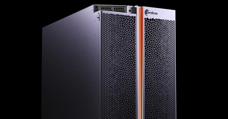 這台電腦只有 66 公分高,但內部卻裝有 400,000 個核心!