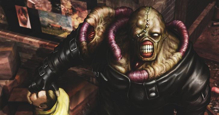 炒不膩的冷飯!據傳《惡靈古堡 3》重製版正在開發中