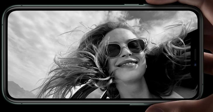 傳明年新iPhone全部使用OLED螢幕,最大尺寸6.7英吋