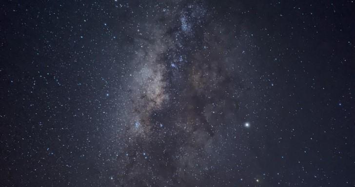 Google Pixel 4手機如何拍下美麗星空?全新Night Sight技術大解析