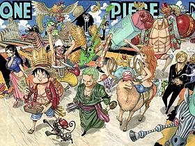 《航海王》再度超越自己,64集日本首刷400萬本