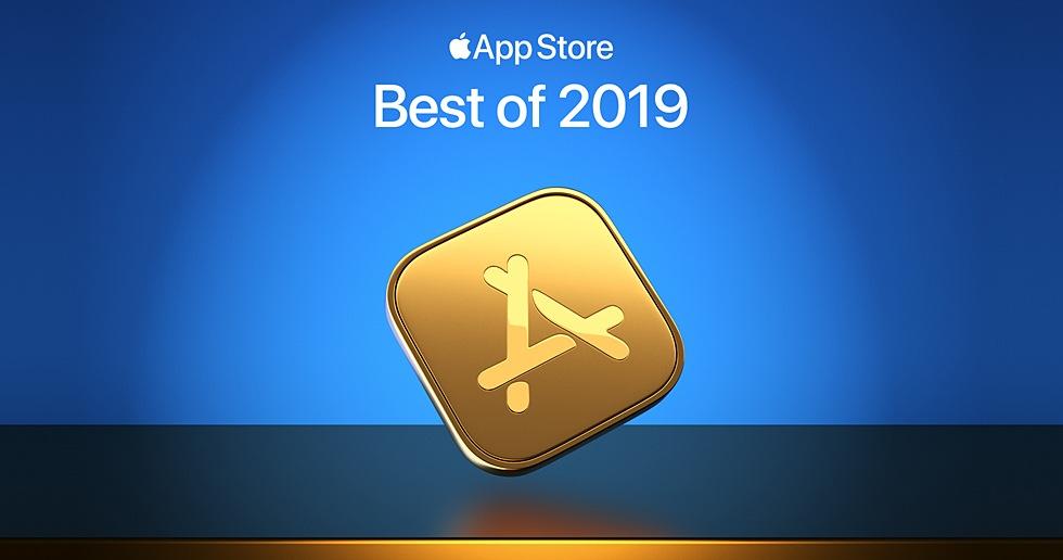Apple 公布 2019 年度最佳 App 與遊戲名單,你玩過幾款?
