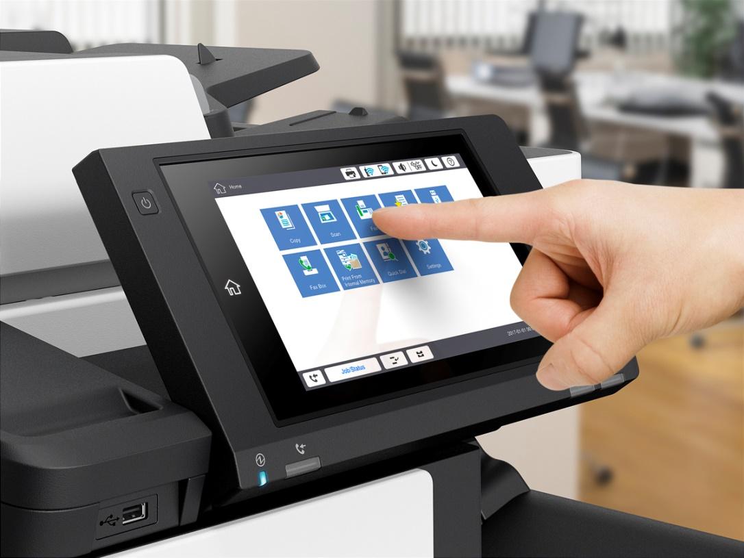 採購列印設備不頭疼!5 大關鍵、常見 10 大問題一次解惑!