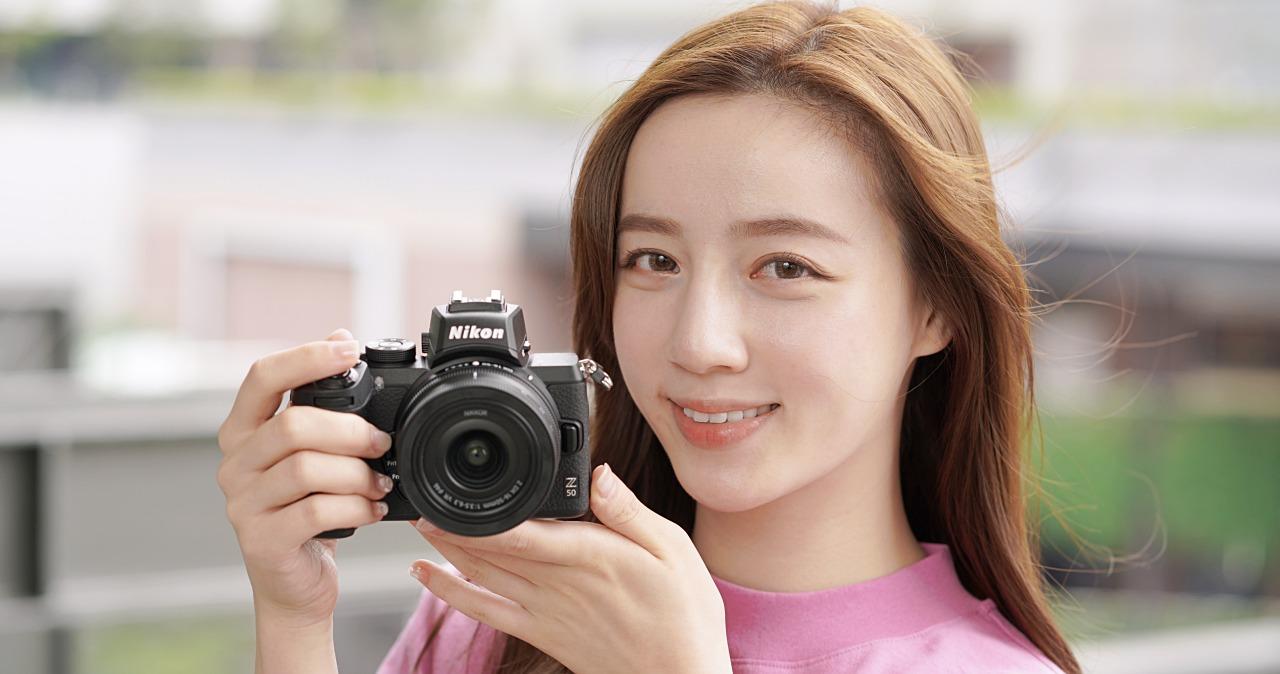 輕巧與性能兼備 新一代無反微單 Nikon Z50 開箱評測