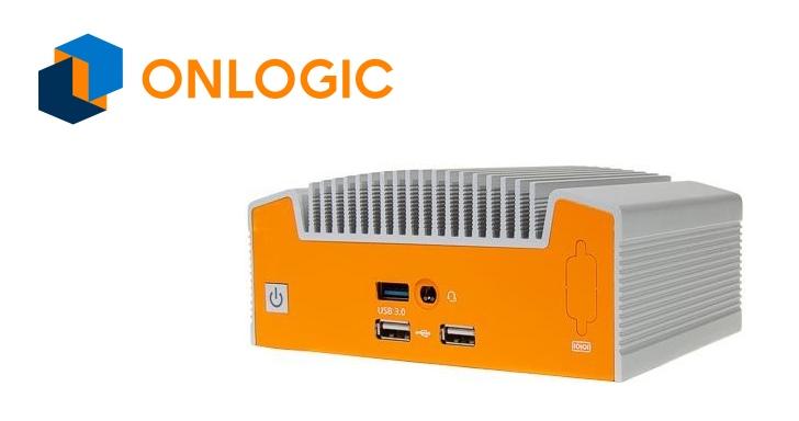 OnLogic ML100G-40與MC510-40工業用迷你電腦,透過網路就買得到!