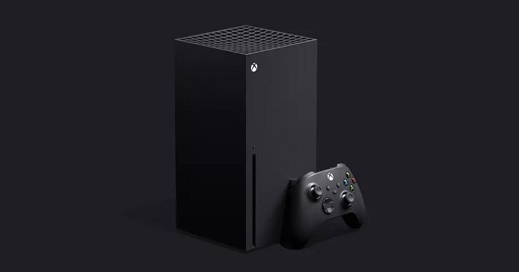 下一代 Xbox 造型與名稱正式公開!Xbox Series X 採直立式主機設計,更多細節情報公開
