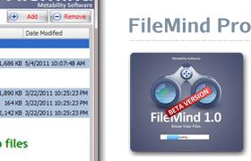 FileMind QuickFix:刪除照片裡的祕密隱私資料