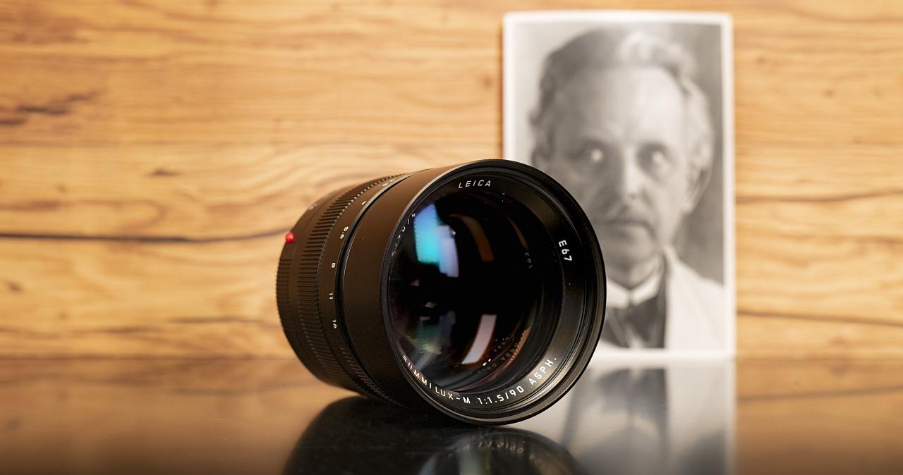 要價40萬500元!徠卡推出M接環Summilux-M 90 mm f1.5 ASPH.鏡頭