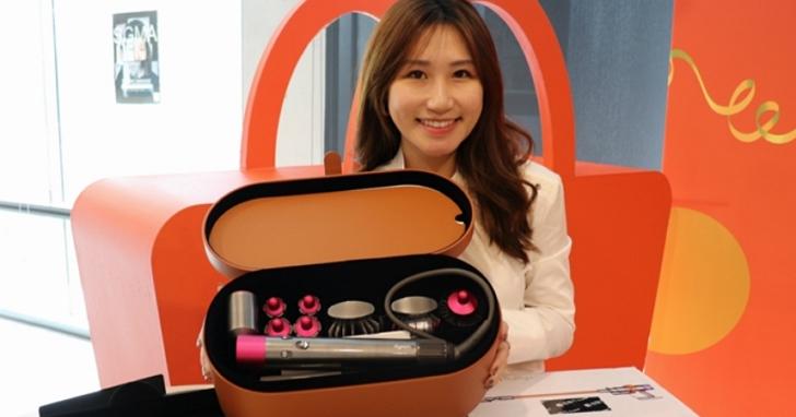歲末最後一波!蝦皮超級品牌日:Dyson V11 無線手持吸塵器 1 萬 8 有找、Samsung 旗艦機現省破萬