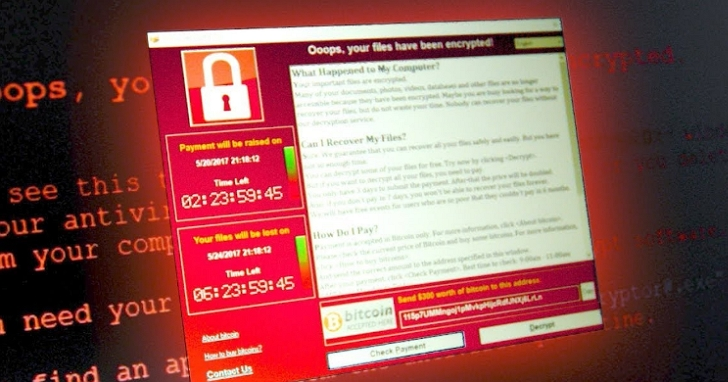 微軟:大家不應該向勒索軟體發起者交贖金
