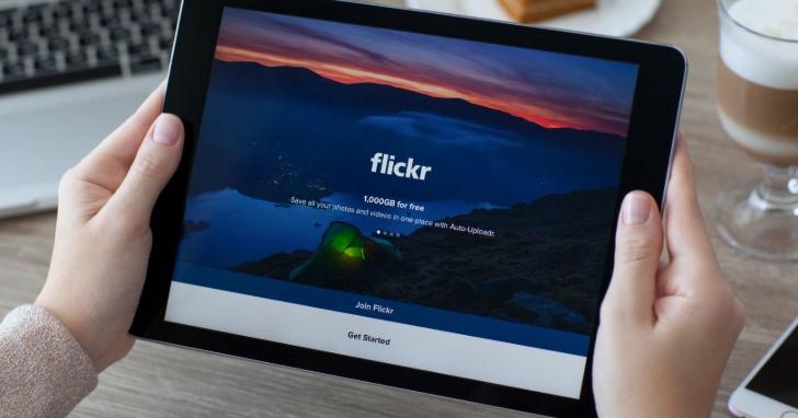 Flickr老闆發公開信跪求用戶購買付費服務,否則「就活不下去」這也太慘了吧!