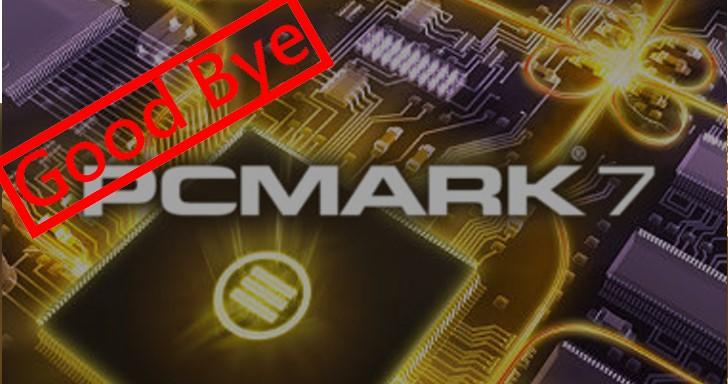 PCMark 7、3DMark 11、Powermark將停止更新,並且開放免費下載