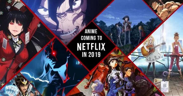 美國人都去哪看日本動畫?