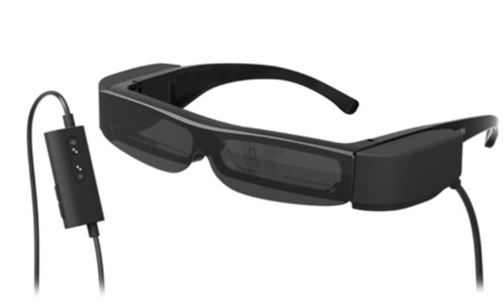 [心得] 個人行動電影院EPSON MOVERIO BT-30C次視代智慧眼鏡