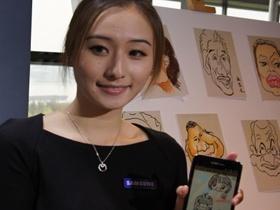 上海直擊 Samsung Galaxy Note,專訪褚士瑩的使用心得