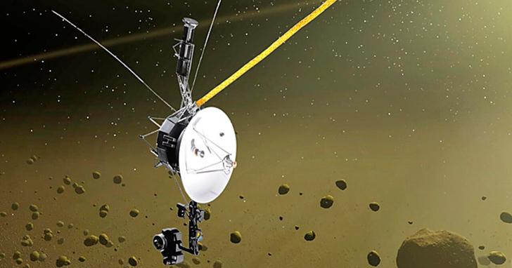 離開太陽系之後,航海家號什麼時候才能到達別的恆星?