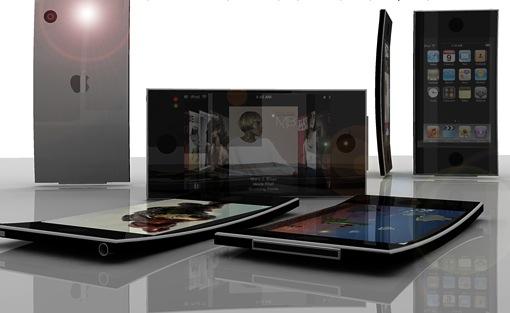 真的有 iPhone 5!玩過原型機的人說的,新特色看這裡