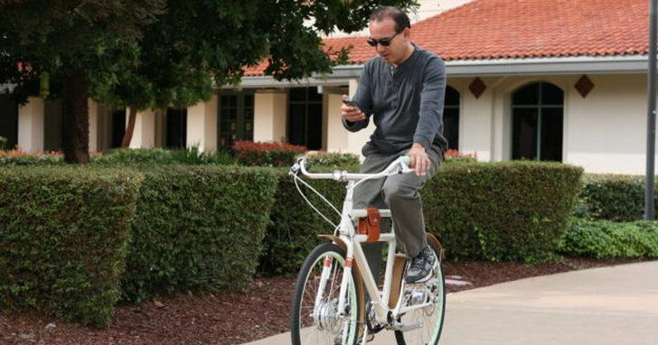 騎電動自行車要注意,受重傷風險遠高於一般自行車