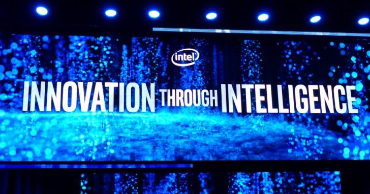 CES 2020:智慧驅動多領域,Intel 以技術實力協助產業挑戰創新