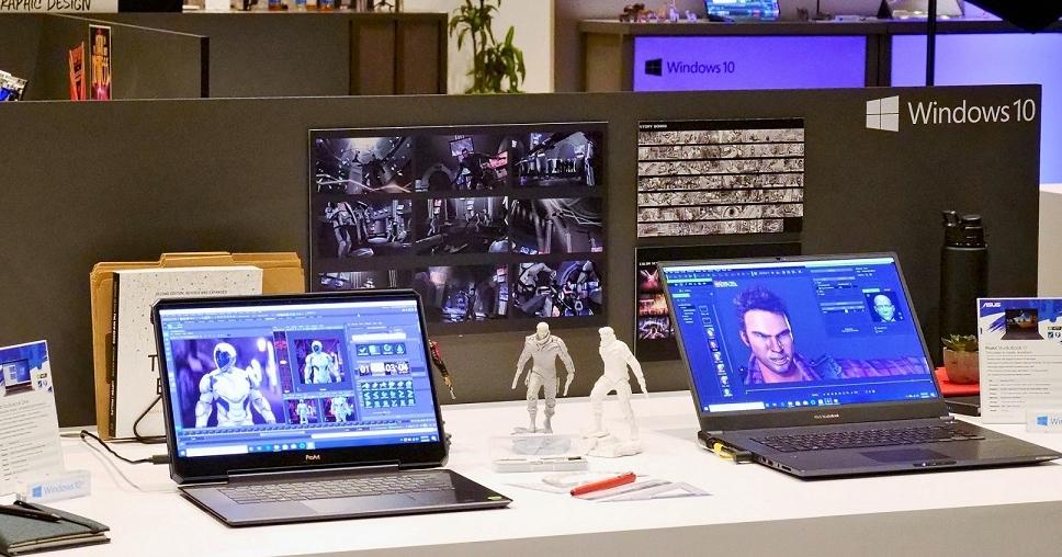 華碩筆電軍團更新,VivoBook S、Chromebook Flip、ExpertBook 在 CES 亮相