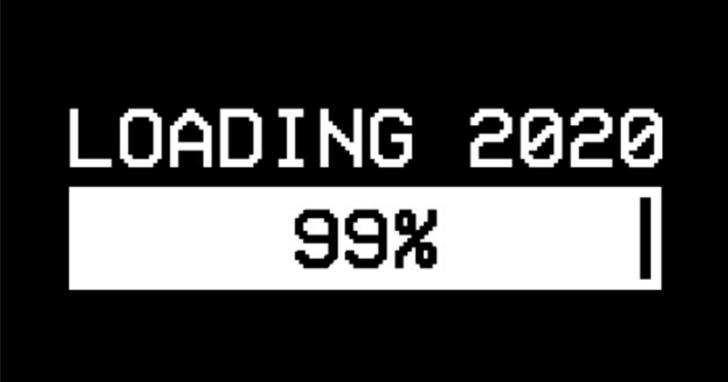 下載或是掃描硬碟,為什麼螢幕上的進度列總是卡在99%?