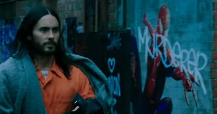索尼蜘蛛人宇宙《魔比斯》預告推出,「禿鷹」現身相挺反英雄電影宇宙