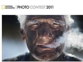 2011國家地理攝影大賽:參賽作品欣賞、優質美圖免費下載