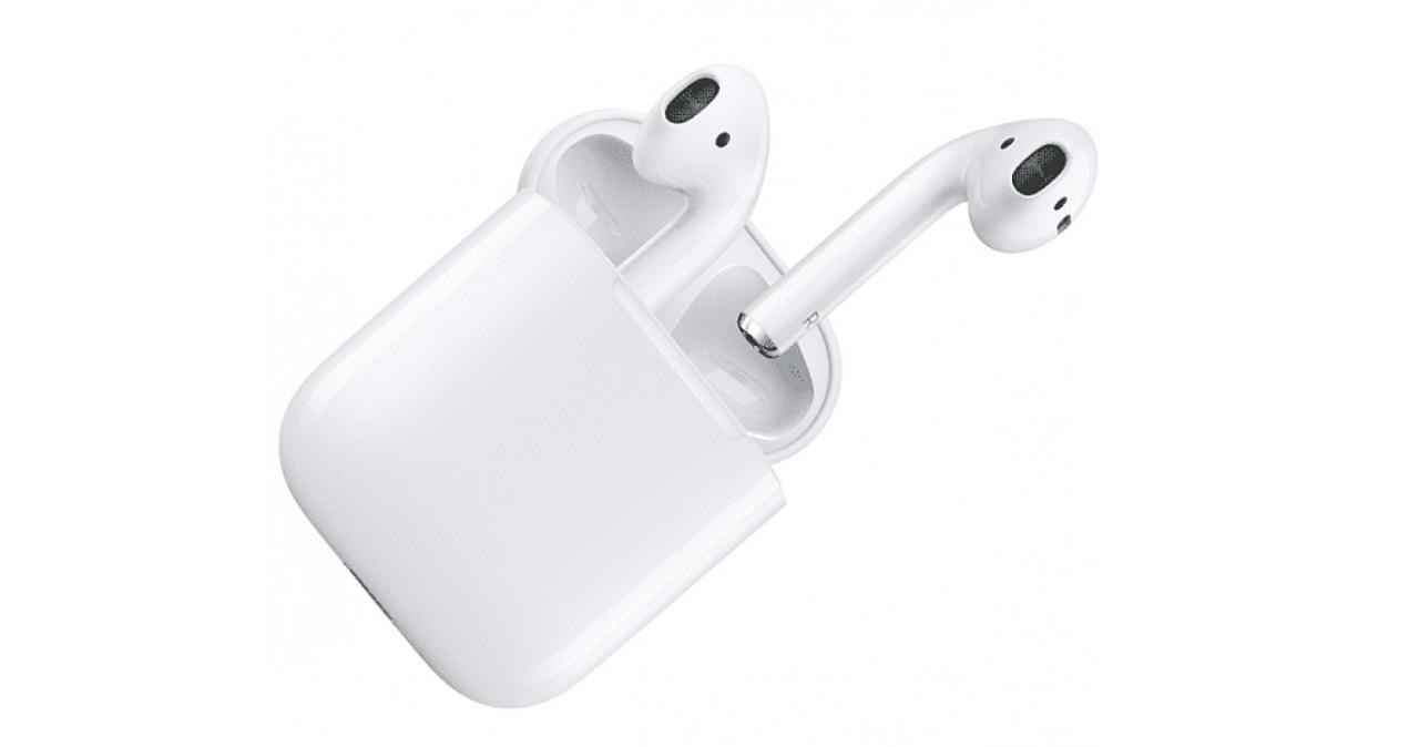真無線耳機當道,蘋果憑藉 AirPods 奪下 71% 獲利成為市佔王者