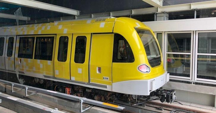 新北環狀線19日開放試乘!通勤時間、捷運票價到底省多少?3個冷知識一次看