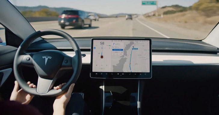 特斯拉安全報告「開啟自動駕駛系統的特斯拉電動車,平均491萬公里發生一次事故」這樣算安全嗎?