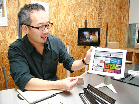 IPEVO 專訪:創造新的使用行為,辦公室實地走訪