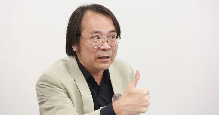 Google台灣第一人簡立峰將退休!農曆春節後正式告別老東家
