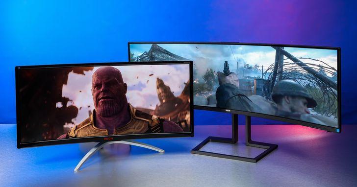 超寬比螢幕面面觀:從21:9到32:9一眼望不盡,多寬的比例才適合你?
