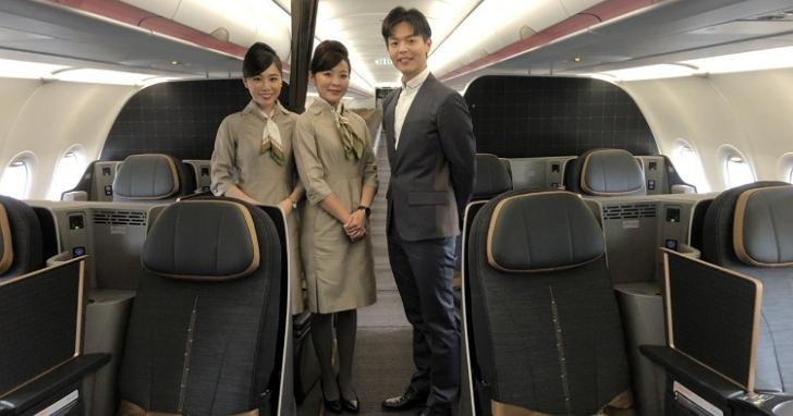 星宇航空「開箱」A321neo座艙!商務艙首創國內窄體客機可全平躺擺平「高人」,經濟艙也有Wi-Fi