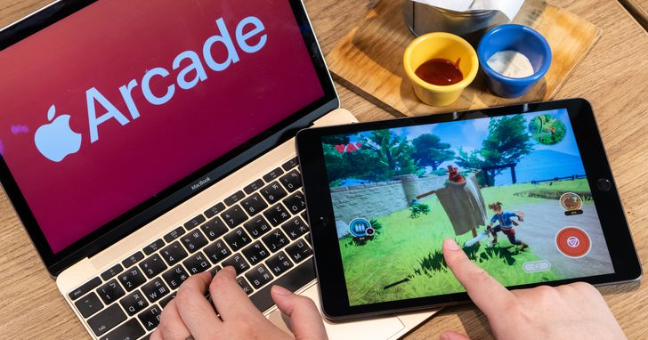 Apple Arcade怎麼訂、怎麼玩?蘋果用戶專用的手機遊戲解析