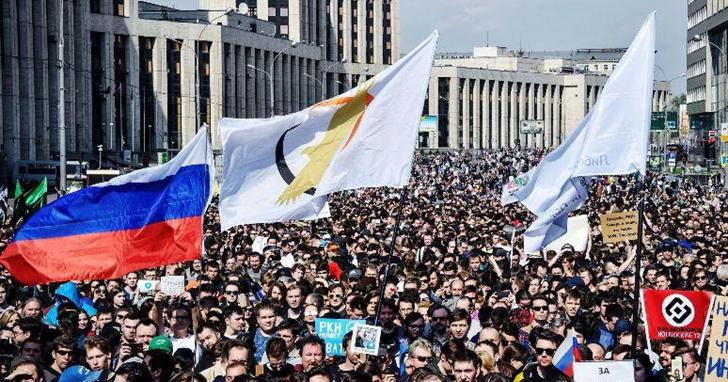 全國斷網測試成功後,脫離全球的俄羅斯網路會逐漸自我隔離嗎?